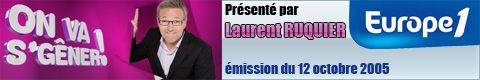 Emission radio on va se gener